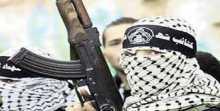 كتائب شهداء الأقصى - فلسطين تبارك عمليات الطعن وتدعو لمزيد من التصعيد لنيل حقوقنا المشروعة