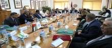 وزارة التربية تشارك في مراسم منح شهادة الدكتوراه الفخرية للرئيس الهندي في جامعة القدس