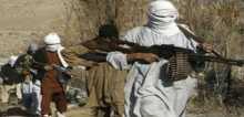 طالبان الافغانية تنسحب من قندوز بعد أسابيع من الاشتباكات