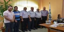 تعاون مشترك بين مركز خليفة بن زايد والجامعة اللبنانية الدولية