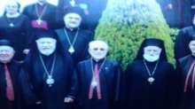 المطران ميخائيل أبرص للتمسك بوحدة لبنان والصلاة من أجله