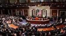 بغداد: الكونغرس تخلى عن مشروع تقسيم العراق