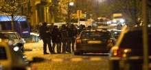 حالة الطوارئ في بروكسل
