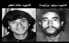 فيديو:ليلة الطائرات الشراعية التي أذهلت العالم..سوري وتونسي هبطا بطائرتيهما في فلسطين المحتلة وقتلا عشرات الإسرائيليين