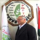 رحيل المناضل الوطني والنقابي الفلسطيني الدكتور خالد عبد الحق
