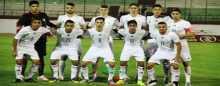 مجموعة مصر.. مدرب الجزائر: سنقاتل لتحقيق حلم الأولمبياد