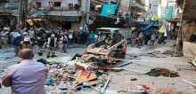 مقتل شخص ساهم بتفجيري برج البراجنة في لبنان