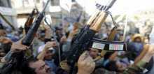 """الحوثيون يبدون """"مقاومة شديدة"""" في محافظة تعز"""