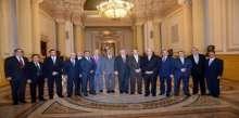 البرلمان البيروفي يقدم دعمه لحقوق الشعب الفلسطيني