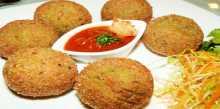 كفتة البطاطس السريعة من مطبخ منال العالم