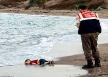 عائلة الطفل السوري الغريق تنال حق اللجوء في كندا
