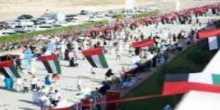 مدرسة أكاديمية عجمان الدولية تُحيي يوم الشهيد وتحتفل باليوم الوطني لدولة الإمارات ال44