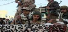 جرحى مدنيون في قصف للحوثيين على أحياء سكنية بتعز اليمنية