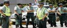 أسبانيا توقف 3 أشخاص يشتبه بانتمائهم لخلية إرهابية