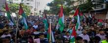 القوى الوطنية تعلن الغضب في وجه الاحتلال أيام الأحد و الثلاثاء و الجمعة