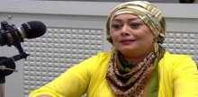 بالصور والفيديو: طليقة نجل هالة فاخر تحكي تفاصيل معاناتها.. ومن تطوع لمساندتها مجاناً؟