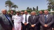 بث قناة الوطن المصرية بشكل جديد قريبا بالنيل سات
