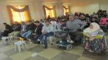 جمعية أنوار الدوحة لذوي الاعاقة تقيم حفلا ترفيهيا بمناسبة اليوم العالمي للمعاقين