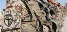 المانيا تنوي نشر 1200 جندي لمساعدة فرنسا في قتال تنظيم الدولة الاسلامية