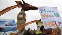 محلل سياسي: مظاهرات باريس لن تؤثر على محادثات قمة المناخ