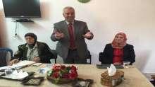 جمعية قلقيلية النسائية تنظم ندوة سياسية حول الحق الديني والتاريخي في مدينة القدس
