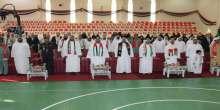 مجلس وبلدية الحمرية تحتفل بيوم الشهيد واليوم الوطني بفقرات تراثية ووطنية