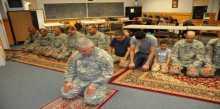 تعيين أئمة مسلمين في الجيش الألماني