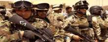 القوات العراقية تحرر منطقة من سيطرة داعش غربى الرمادى