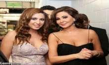 ميرنا تستضيف أليسا وراغب والمغني الفلسطيني مشهور زهيرفي برنامجها AskMirna في كندا