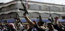 مقتل عشرات الحوثيين في هجوم على حدود السعودية
