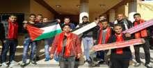 كتلة الاستقلال الطلابية بمحافظة رفح تطالب بإنهاء الانقسام وتحقيق المصالحة الوطنية