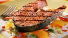 بالفيديو .. سمك بنكهة البحر المتوسط