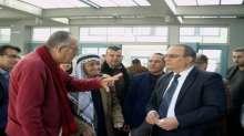 الشاعر: فخورون بمركز بيت الأجداد ونعول كثيراً على الدعم المقدم من الاتحاد الاوروبي