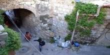 """""""حوش الدعبول"""" : قلب طولكرم الأثرى المتهالك"""