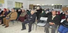 مدرسة بنات بيت ليد في طولكرم تنظم نشاطا طلابيا لدعم المنتجات الفلسطينية
