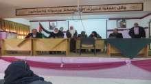 تربية قلقيلية تفتتح باكورة مسابقاتها الثقافية للفصل الدراسي الثاني
