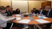 د. الحساينة يعلن الموافقة على مشروع إعادة تأهيل وإصلاح الأضرار الجزئية وتخطيط حي الندى الإسكاني بأكثر من مليون يورو