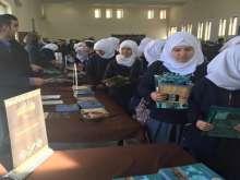جامعة النجاح الوطنية تشارك في اليوم الإرشادي لطلبة الثانوبة العامة في القدس