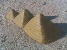 تشكيلات مصرية