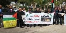 الفتياني: الرئيس والقيادة تولي قضية الاسير محمد القيق متابعة واهتمام عالي