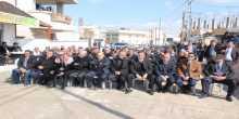 الوقفة الاحتجاجية الثانية في يطا للمطالبة بزيادة أعداد الشرطة