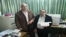 رابطة المعلمين الفلسطينيين تهنئ معلمي الاونروا في لبنان