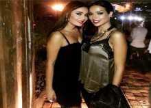 بالصور .. حرب شرسة تدور في الخفاء بين الممثلتين اللبنانيين نادين نسيب نجيم وسيرين عبد النور