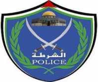 الشرطة تلقي القبض على شخصين بتهمة السرقة في جنين