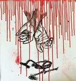 الفنانة الكوردية نسرين احمو: لا أرى لشخصيتيّ ايةُ معنى من دون الألوان