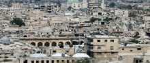 """متحف حلب الوطني """"يتعرض لأضرار بالغة"""" بسبب تواصل القتال"""