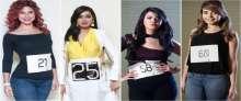 شاهد الحسناوات المرشحات للفوز بلقب ملكة جمال مصر 2016
