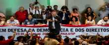 Brazil: Federal police recommend charges for Lula