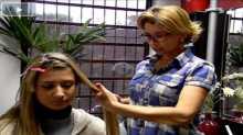 أفضل طرق تقوية الشعر بواسطة الحرق بالشمع