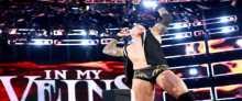 عرض المصارعة WWE SmackDown كامل
